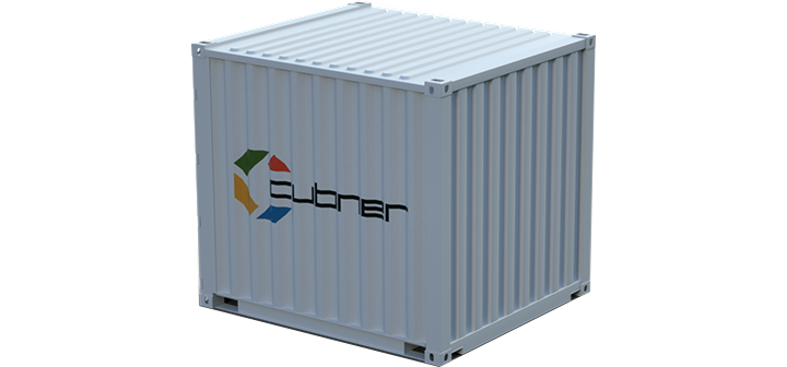 Container Maritime 8 Pieds Neuf Et Occasion Cubner