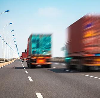 Transport et déchargement
