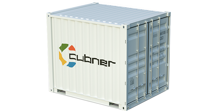 10ft Container New And Second Hand 10ft Shipping Container Cubner