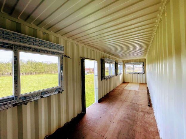 aménagement-fenêtre-container