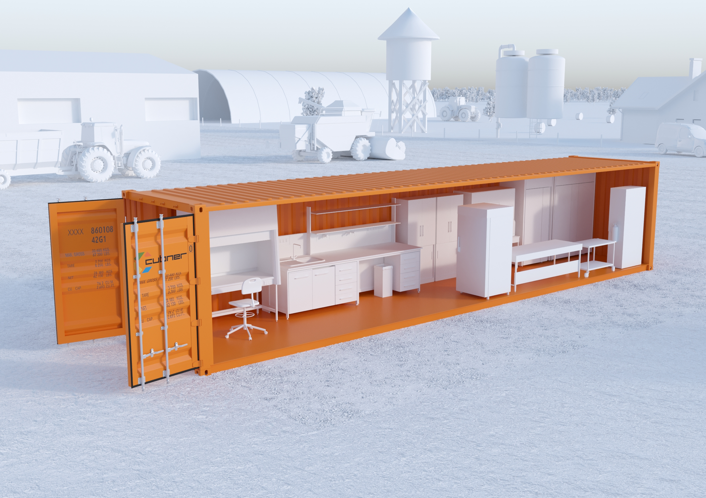 laboratoire-container