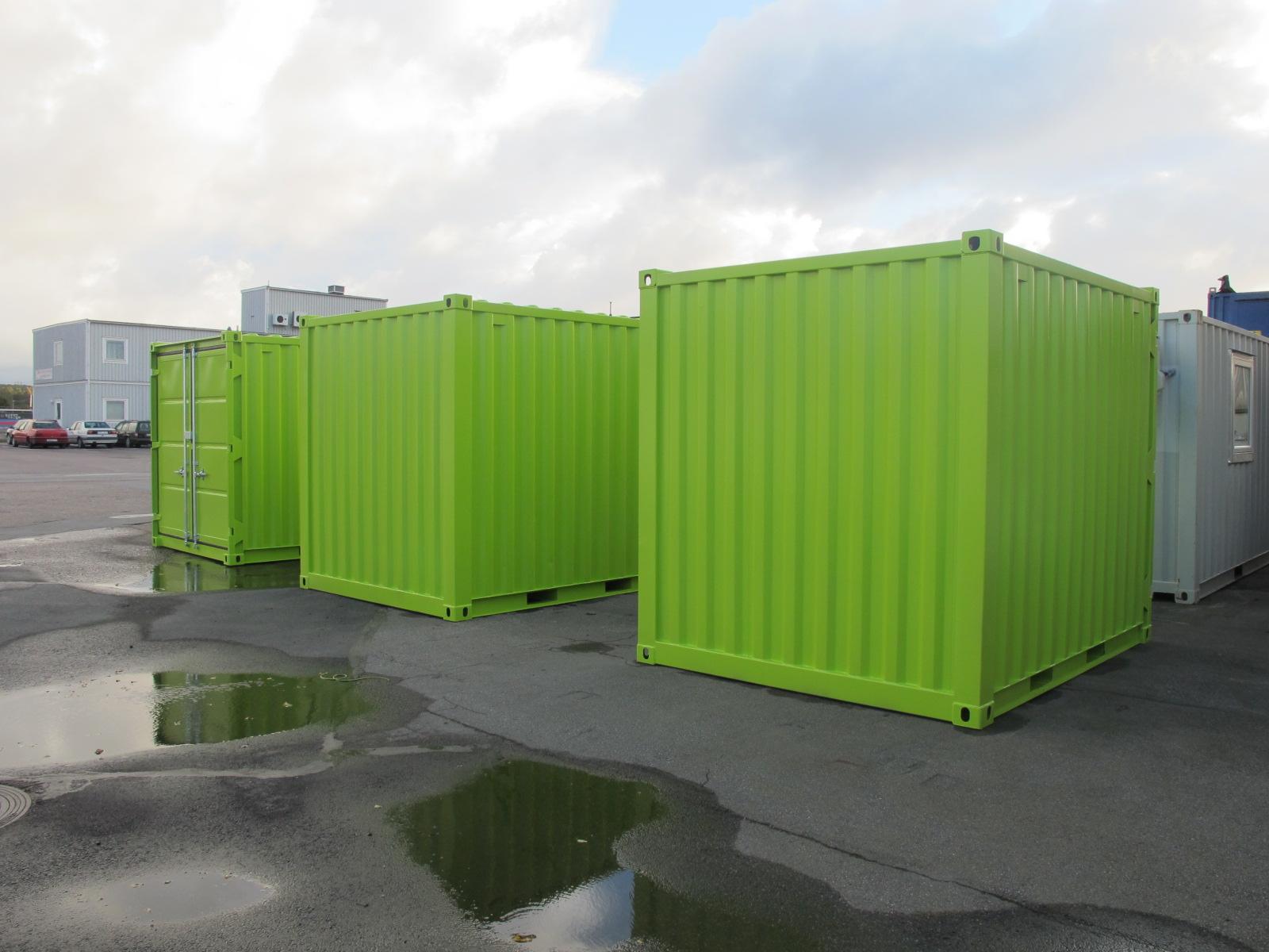 10N peinture verte