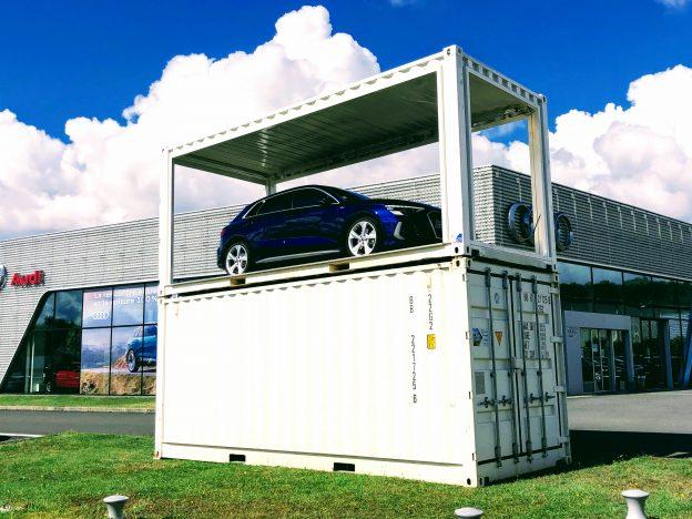 container-auto