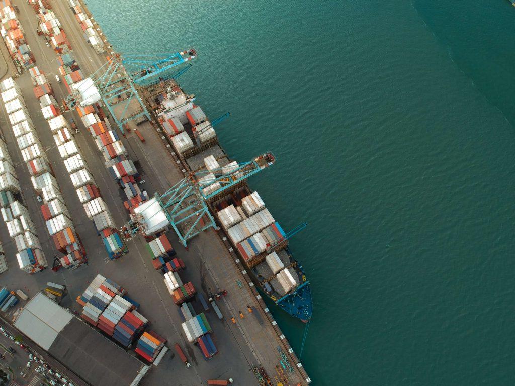 conteneur-transport