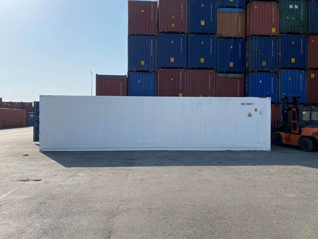 container-frigorifique-occasion