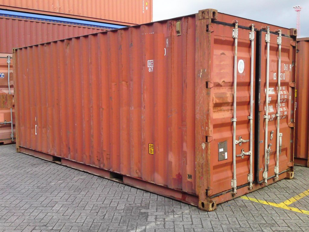 container-occasion-20-pieds